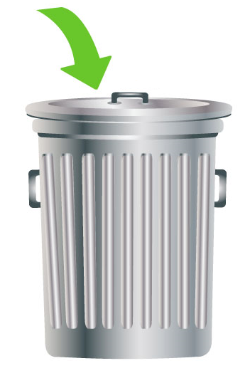 コバエ駆除 ゴミの処理、グリストラップの清掃を教育し管理を徹底する
